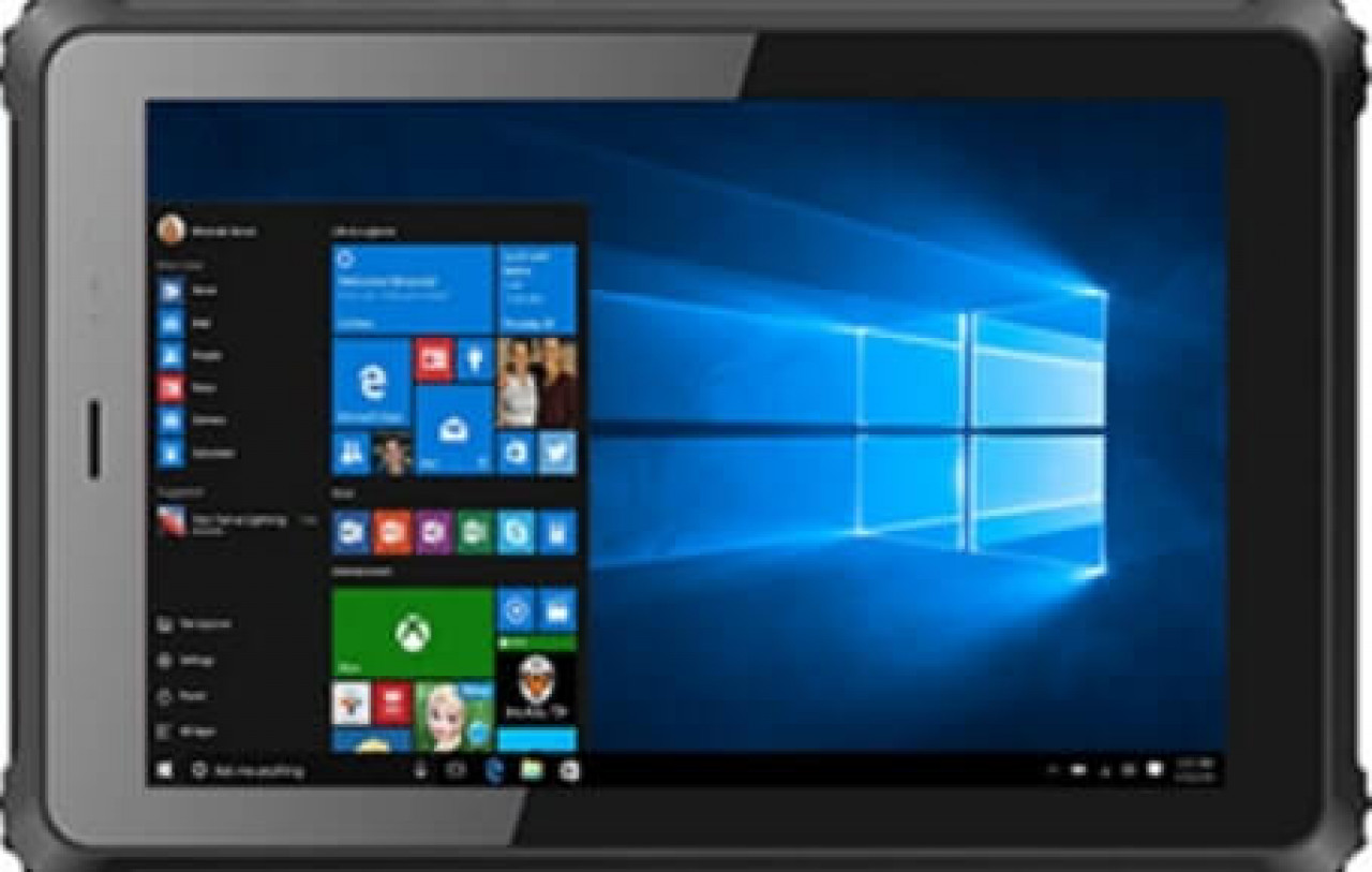 Tactile Tablet 10 Windows