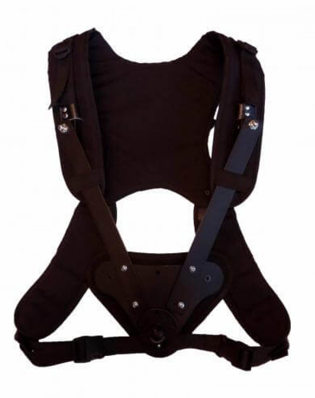 Carrying harness